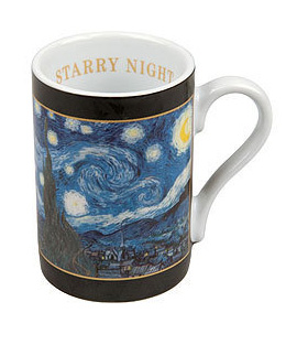 van Gogh/The starry night - miniespresso