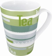 Tea stripes - mug