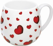 Little hearts - snugle mug