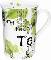 Tea collage - mug