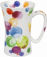 Colorful Cast - Bubbles - Mega mug