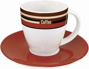 Coffee stripes - c.m.mug