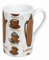 Coffee utensils - minipresso