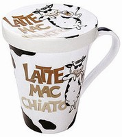 Mr. Latte Mac Chiato